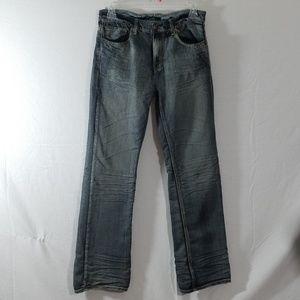 Denim jeans 32x34